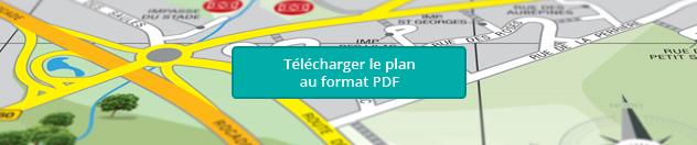 Plan de Creney